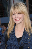 Kathryn Morris Royalty Free Stock Image