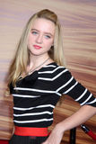Kathryn Newton Royalty Free Stock Photography