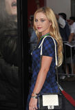 Kathryn Newton Foto de Stock Royalty Free