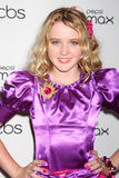 Kathryn Newton,The Fall Royalty Free Stock Photos