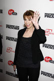 Kathy Baker. BEVERLY HILLS - SEP 21: Kathy Baker at the 'Machine Gun Preacher' Los Angeles premiere at Academy of Television Arts & Sciences on September 21 Royalty Free Stock Photography