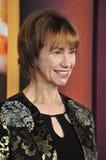 Kathy Baker. LOS ANGELES, CA - DECEMBER 9, 2013: Kathy Baker at the US premiere of her movie Saving Mr Banks at Walt Disney Studios, Burbank Stock Image