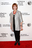 Kathy Baker. NEW YORK-APR 20: Actress Kathy Baker attends the Boulevard premiere at the BMCC TriBeCa PAC during the 2014 TriBeCa Film Festival on April 20, 2014 Royalty Free Stock Photography