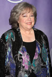 Kathy Bates Fotos de Stock Royalty Free