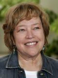 Kathy Bates fotos de archivo libres de regalías