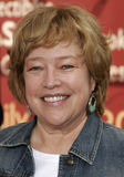 Kathy Bates. At the Los Angeles premiere of `Charlotte`s Web` held at the ArcLight Cinema in Hollywood, USA on December 10, 2006 Stock Images