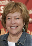 Kathy Bates. At the Los Angeles premiere of `Charlotte`s Web` held at the ArcLight Cinema in Hollywood, USA on December 10, 2006 Royalty Free Stock Photos