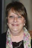 Kathy Burke Imagen de archivo libre de regalías