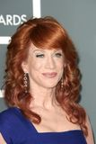 Kathy Griffin. At the 51st Annual GRAMMY Awards. Staples Center, Los Angeles, CA. 02-08-09 Royalty Free Stock Images