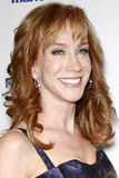 Kathy Griffin Royalty-vrije Stock Foto