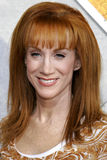 Kathy Griffin. At the Los Angeles premiere of `Step Up` held at the Arclight Theater in Hollywood, USA on August 7, 2006 Royalty Free Stock Photos
