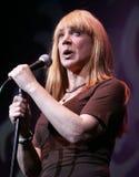 Kathy Griffin se realiza fotografía de archivo libre de regalías