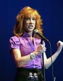 Kathy Griffin se realiza se levanta fotos de archivo
