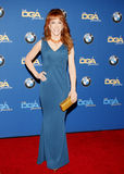 Kathy Griffin Royalty Free Stock Image