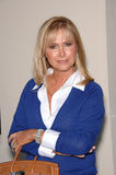 Kathy Hilton Imagens de Stock