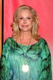 Kathy Hilton Fotografia de Stock Royalty Free
