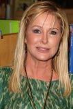 Kathy Hilton Imágenes de archivo libres de regalías