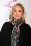 Kathy Hilton Arkivbild