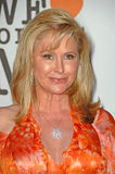 Kathy Hilton Fotos de Stock Royalty Free