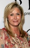 Kathy Hilton. November 17, 2005 - Beverly Hills - Kathy Hilton at the Paige Premium Denim Party at the Paige Premium Denim Flagship Store in Beverly Hills royalty free stock image