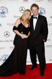Kathy Hilton and Richard Hilton Stock Photography