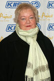 "Kathy Kinney. At Trevor Project's ""Cracked Xmas 7"" honoring Debra Messing and Megan Mullally at The Wiltern LG, Los Angeles, CA. 12-05-04 Royalty Free Stock Photos"