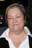 Kathy Kinney at the World Premiere of  Royalty Free Stock Photography