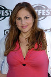 Kathy Najimy Royalty Free Stock Photography