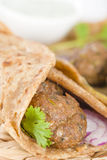 Kati Roll Royalty Free Stock Image