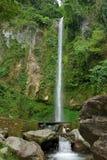 Katibawasan Falls Royalty Free Stock Image