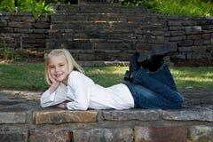 Katie Royalty Free Stock Photo
