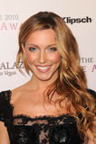Katie Cassidy Royalty Free Stock Images