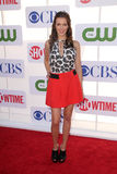 Katie Cassidy. At the CBS Showtime And CW Party TCA Summer Tour Party, Beverly Hilton, Beverly Hills, CA 07-29-12 Stock Images