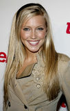 Katie Cassidy Stock Photos