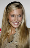 Katie Cassidy Royalty Free Stock Photo