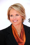 Katie Couric Stock Images
