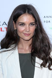Katie Holmes. LOS ANGELES - MAY 19:  Katie Holmes arriving at the Opening Night of the Beauty Culture Exhibit at The Annenberg Space For Photography on May 19 Royalty Free Stock Photo