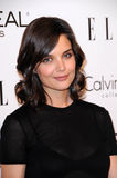 Katie Holmes. At the 16th Annual Elle Women in Hollywood Tribute Gala. Four Seasons Hotel, Beverly Hills, CA. 10-19-09 Royalty Free Stock Photo