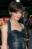 Katie Holmes Royalty Free Stock Photos