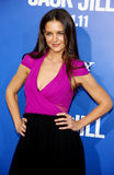 Katie Holmes Royalty Free Stock Photography