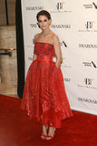 Katie Holmes. NEW YORK-MAY 22: Katie Holmes attends the American Ballet Theatre 2017 Spring Gala at David H. Koch Theater at Lincoln Center on May 22, 2017 in Stock Photo