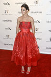 Katie Holmes. NEW YORK-MAY 22: Katie Holmes attends the American Ballet Theatre 2017 Spring Gala at David H. Koch Theater at Lincoln Center on May 22, 2017 in Stock Photos