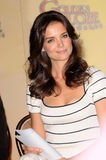 Katie Holmes. At the 68th Annual Golden Globe Awards Nominations Announcement, Beverly Hilton Hotel, Beverly Hills, CA. 12-14-10 Royalty Free Stock Photo