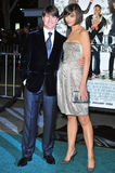 Katie Holmes, Tom Cruise Stock Images