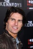 Katie Holmes, Tom Cruise, Kennedy στοκ εικόνες