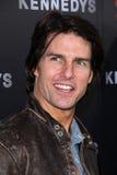 Katie Holmes, Tom Cruise, Kennedy Lizenzfreie Stockbilder