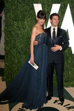 Katie Holmes, Tom Cruise, Vanity Fair Stock Photo