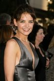 Katie Holmes. At the world premiere of Warner Bros. Batman Begins, Chinese Theater, Hollywood, CA 06-06-05 Royalty Free Stock Photo