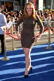Katie Leclerc Royalty Free Stock Image