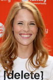 Katie Leclerc Royalty Free Stock Photography